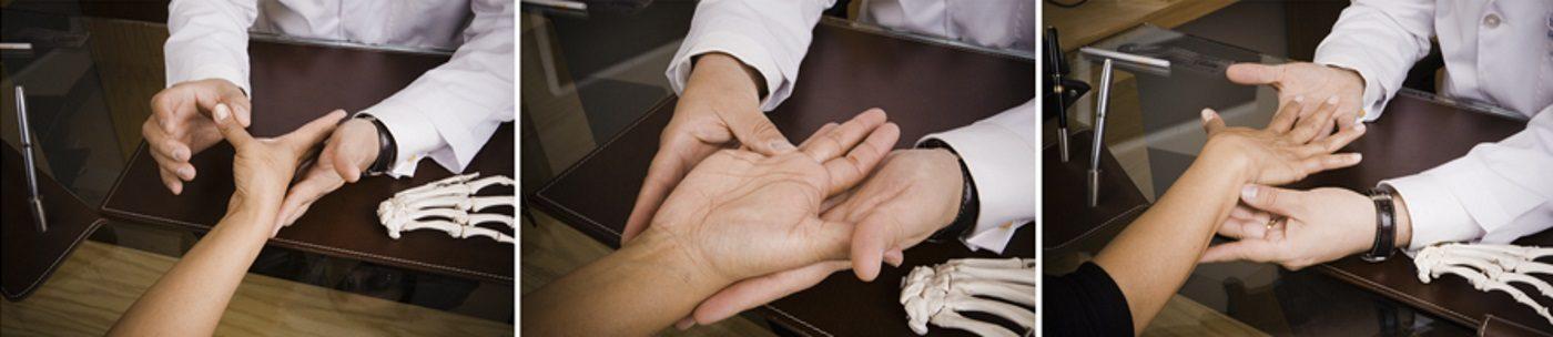 Bloqueo infraclavicular continuo guiado por ultrasonido para cirugía de mano. Reporte técnico de la posición del brazo para la colocación del catéter perineural